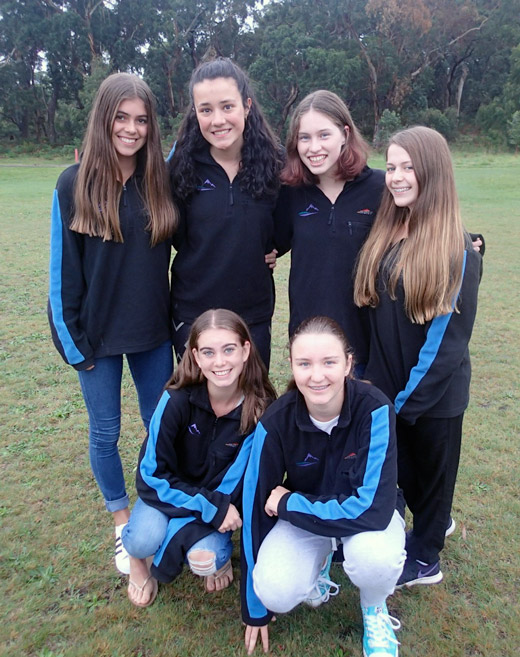 Canterbury Girls Secondary College Student Team Report