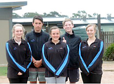 Koo Wee Rup Secondary College Student Team