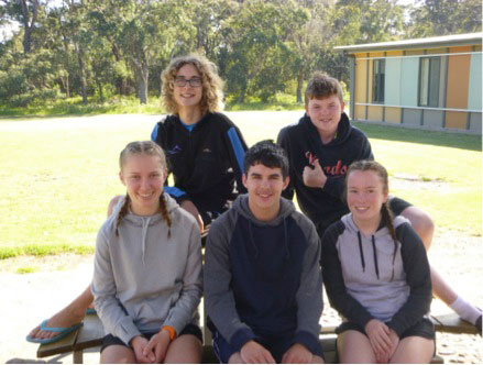 CLP Team - Terang Secondary College