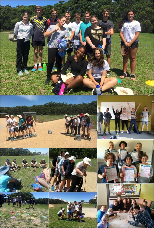 Snowy River Campus - T1 2016 - Student Team Activities